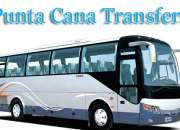 Punta Cana Airport Transfers