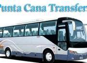 Uvero alto transfers