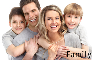 Dental care for your family at upland dental practice