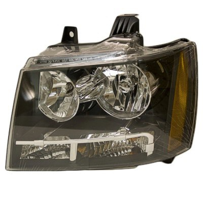 Online store for car head light at best quality