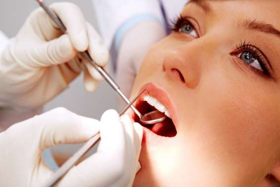 Affordable family dentist in dallas