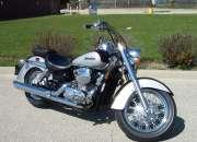 FOR SALE: 2004 Honda Shadow 750 Aero motorcycle for sale U2511