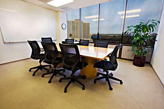 Meeting rooms burlingame