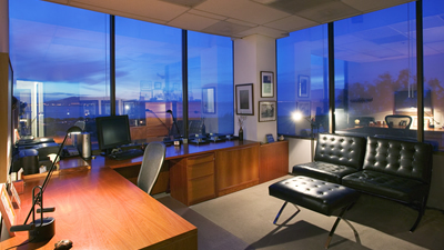 Office services bay area