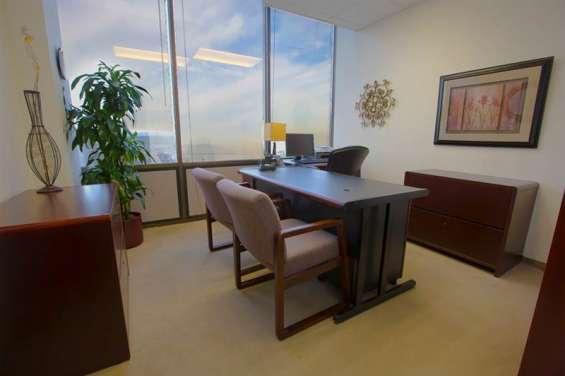 Bay area executive offices