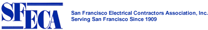 San francisco electrical contractors association