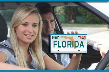 Auto tag renewal florida