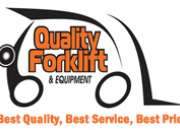 Used forklifts of with the highest quality in miami, florida