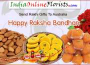 Dedicate your affectionate love towards your brother on this raksha bandhan