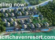 Absolute waterfront Resort for Sale!! Scuba divers resort waterfront bungalows!!