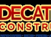Decks Builder Dallas TX - Decathlon Construction