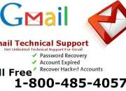 Gmail help support number 1-800-485-4057