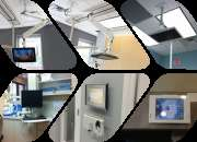 Dental computer support services