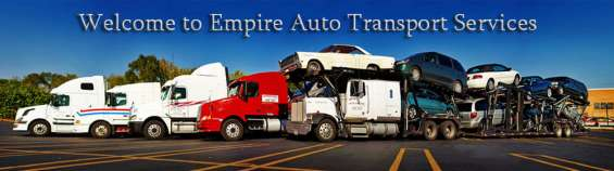 Grab a chance to get exceptional automobile transportation services