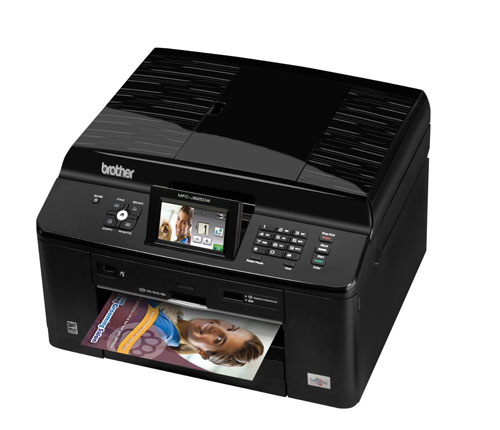 Brother printer tech support toll free number - 1-855-662-4436