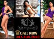 Hire Reputed NYC Escorts Service Online