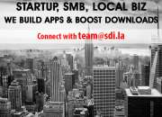 Smb expand your business with mobile apps
