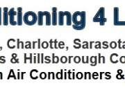 Marco Island Air Conditioning Installation