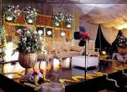 Best wedding planner, designer, decorator & caterer in lahore.