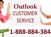 Outlook customer service phone number 1-888-884-3844