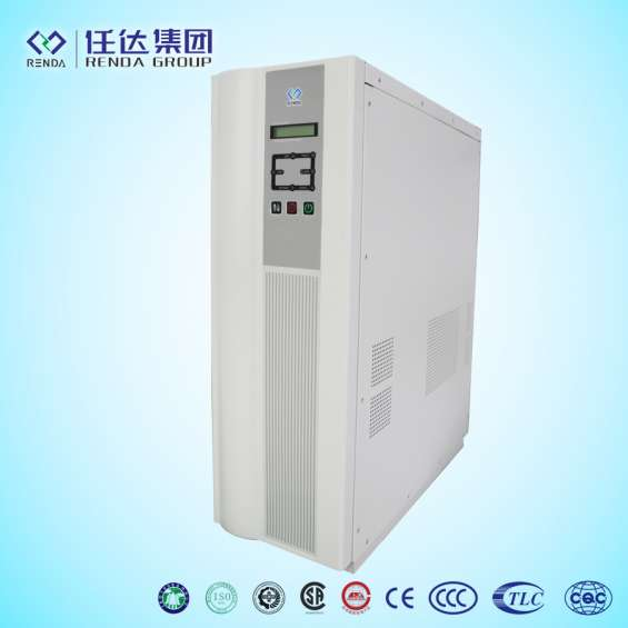 Low frequency ups power 2kva