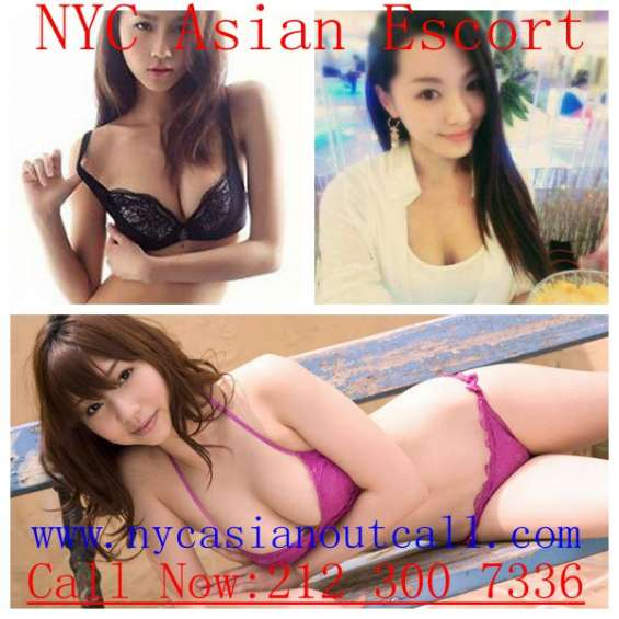 Nyc asian escorts – your ideal company for an evening