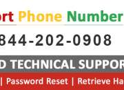 Gmail 1-844-202-0908 service number