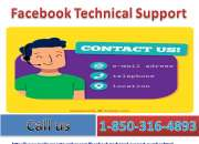 Why would i take facebook technical support 1-850-316-4893?