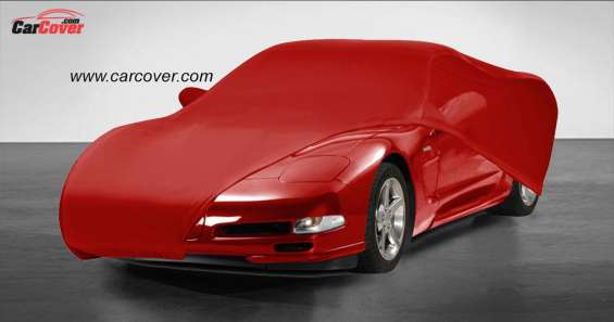 Ford mustang gt car cover
