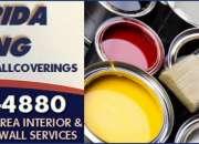 Painting repair in miami florida | painting repair in miami fl