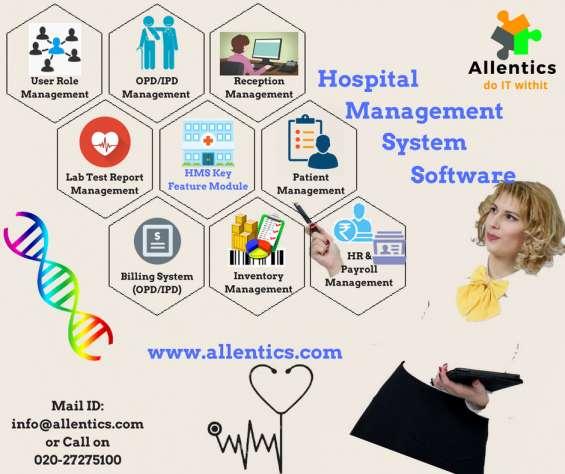 Best healthcare software
