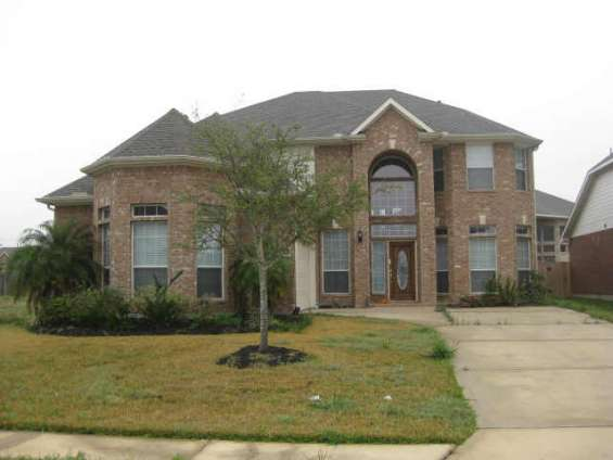 Home for sale houston
