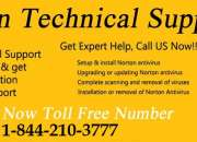 Call norton 1-844-210-3777 tech support phone number
