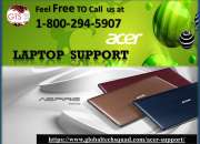 Acer laptop support | ring tollfree  1-800-294-5907