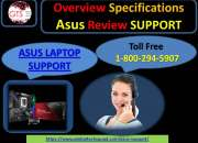 Asus laptop  support | dial 1-800-294-5907