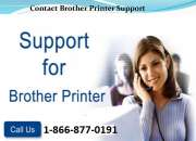 Dial toll free $1-866-877-0191^ brother printer support phone number for quick help