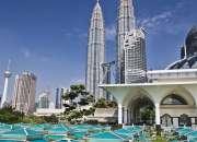 Cheap Business Class Tickets to Kuala Lumpur