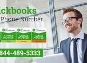 Quickbooks help phone number(+1-844-489-5333)