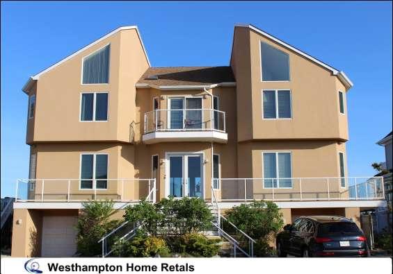 Best beach vacation rentals in westhampton beach new york