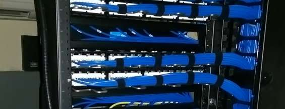 Hire relldan for getting top-notch level of data center cabling services