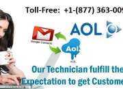 1-877-363-0097 aol mail customer support phone number