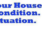 Sell house in any condition