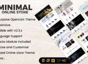 Best Responsive OpenCart Themes