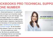 Get support & help for quickbooks pro dial our customer service number - 855 441 4417 ( to