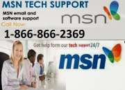 Dial #1-866-866-2369# msn help center phone number toll-free for usa