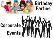 Plan a birthday a party with castle laser tag for maximum fun!