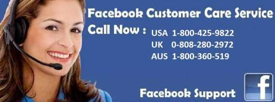 How do you get best facebook customer support service by phone?
