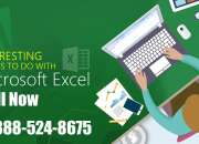 Microsoft  excel customer support number 1-888-524-8675 usa