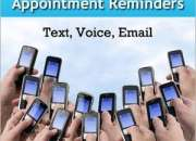 Best email appointment reminders online at the affordable price