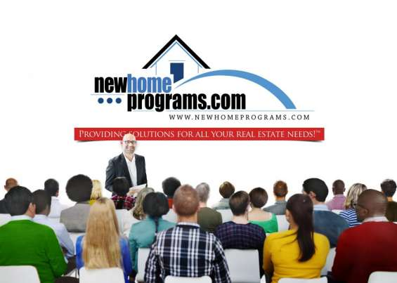 Home buyer programs houston texas | new home programs